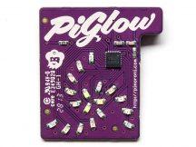 PIGlow bővítőmodul Raspberry PI-hez