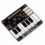 PIANO HAT - zongorabillentyűzet modul Raspberry PI-hez