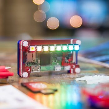Raspberry Pi Zero W - Starter Kit