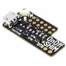 OnOff SHIM - kényelmi kapcsoló Raspberry PI-hez