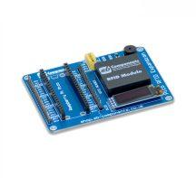 Raspberry Pi Pico RFID Bővítő modul