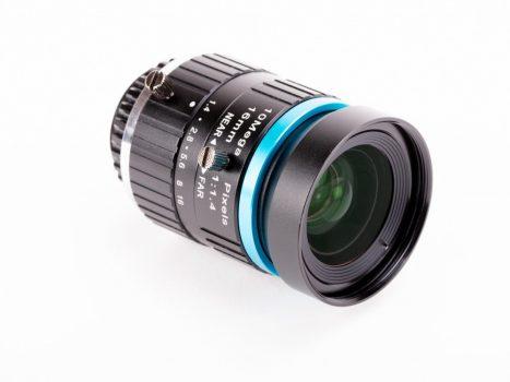 PT3611614M10MP 16mm, 10MP kamera optika ( HQ Camera-hoz )