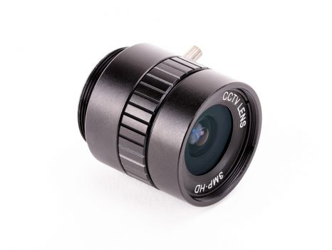 PT361060M3MP12 6mm 3MP kamera optika ( HQ Camera-hoz )