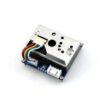 Sharp GP2Y1010AU0F szálló por és füst érzékelő optikai szenzor