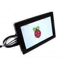10.1 inch  IPS, 1280×800, Kapacitiv érintőkijelző - HDMI