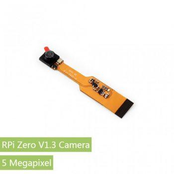 Raspberry Zero V1.3 mini kamera - 5 MPixel