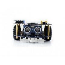 AlphaBot2 robotépítő kit Arduino kompatibilis UNO PLUS vezérlővel