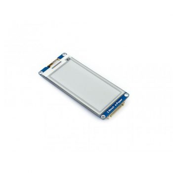 2.9inch 296x128 E-Ink display
