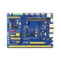 Raspberry Pi Compute Module IO Board Plus CM3/CM3L Sensor interface Onboard RTC