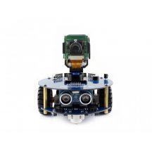 AlphaBot2 robotépítő kit - Raspberry Pi Zero W (built-in WiFi)