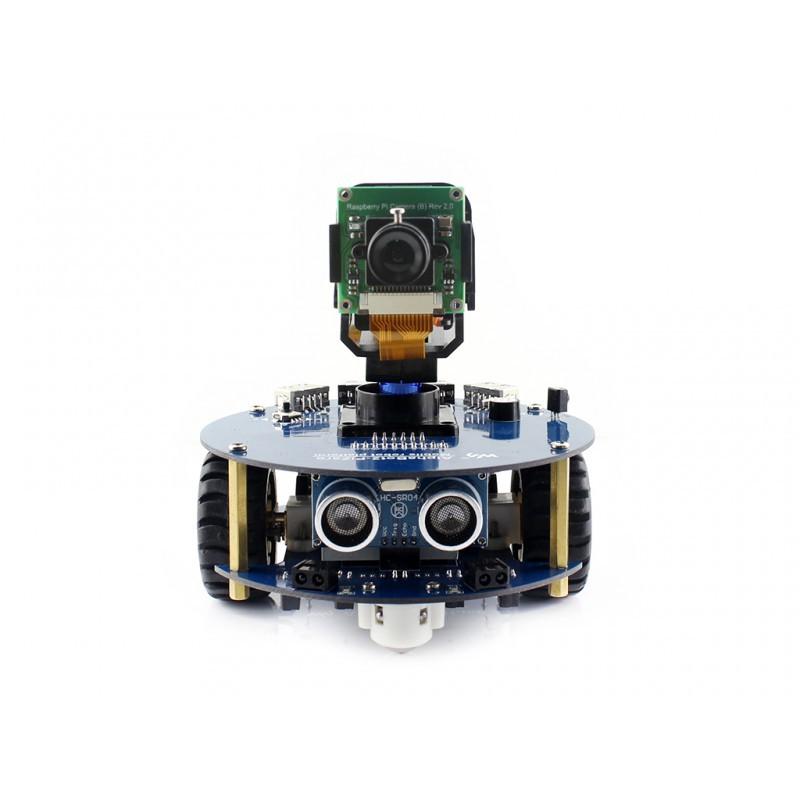 Alphabot2 robot
