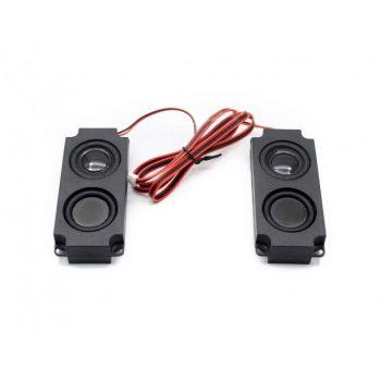 8Ω 5W Hangszóró LCD kijelzőkhöz