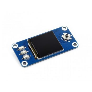 1.3inch IPS LCD display HAT Raspberry Pi-hez 240x240 pixel SPI interfész