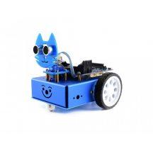 KitiBot 2WD robot building kit for micro:bit (no micro:bit)