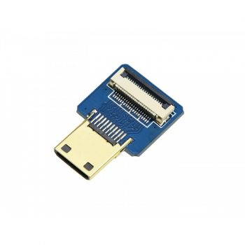 DIY HDMI Cable: Mini HDMI Plug Adapter - Szereld magad miniHDMI kábel adapter