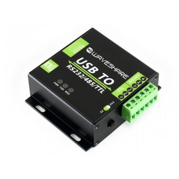 USB - RS232 / RS485 / TTL Industrial Isolated Converter