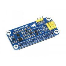 WS Sense HAT - környezet monitorozó modul Raspberry PI-hez