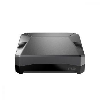 Argon ONE ház Raspberry Pi 4-hez M.2 SATA SSD - USB3.0 csatlakoztatással