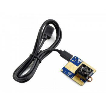 13MP IMX258 OIS (Optical Image Stabilization) USB Camera - Plug-and-Play , driver free