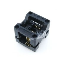 OTS-8(16)-1.27-03, Test & Burn-in Socket