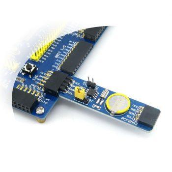 PCF8563 Real-Time Clock (RTC) -  I2C Bővítő modul Raspberry PI-hez és mikrokontrollerekhez