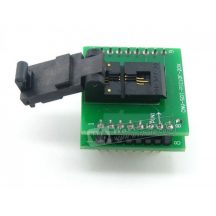PIC SOT23 TO DIP8 (A) -  PIC Adapter
