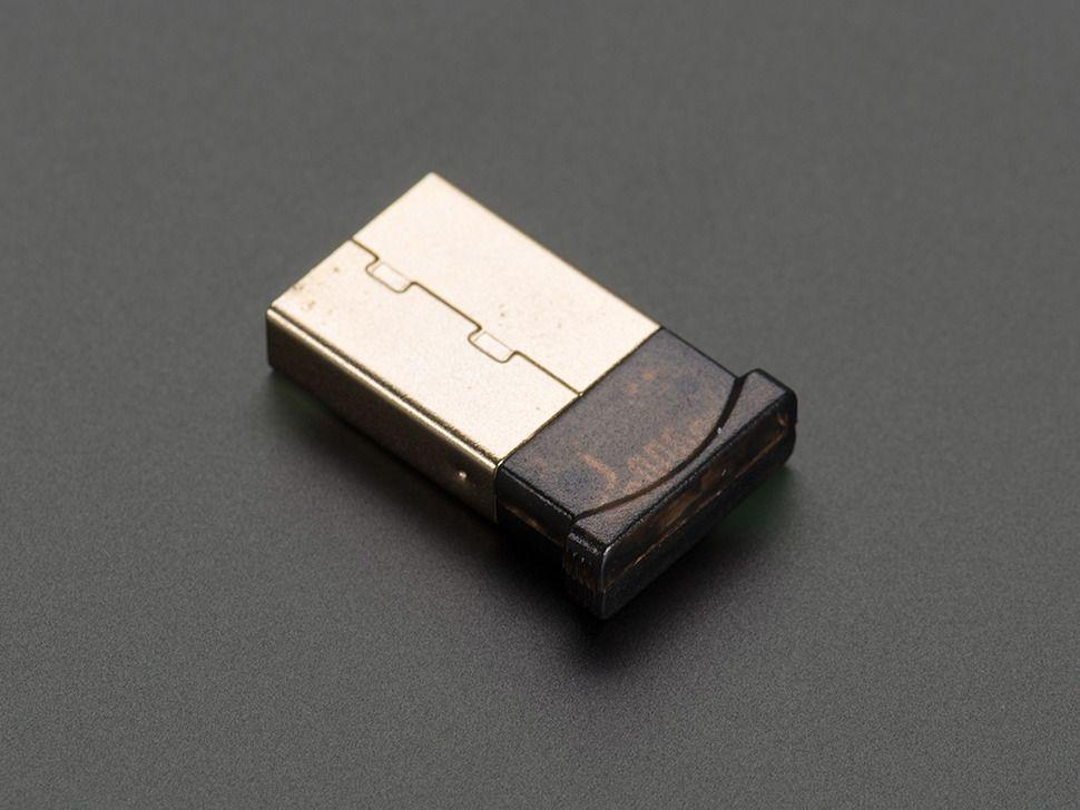 Bluetooth 4.0 USB Module (v2.1 Back-Compatible)