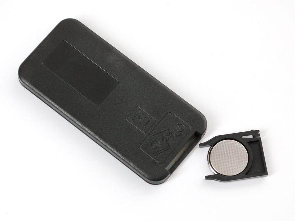 Mini infra távirányító Raspberry PI-hez