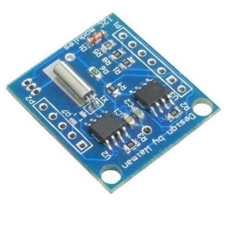 I2C Real Time Clock modul Raspberry PI-hez