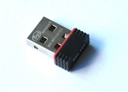 WIFI nano adapter Banana PI-hez - 150Mbps