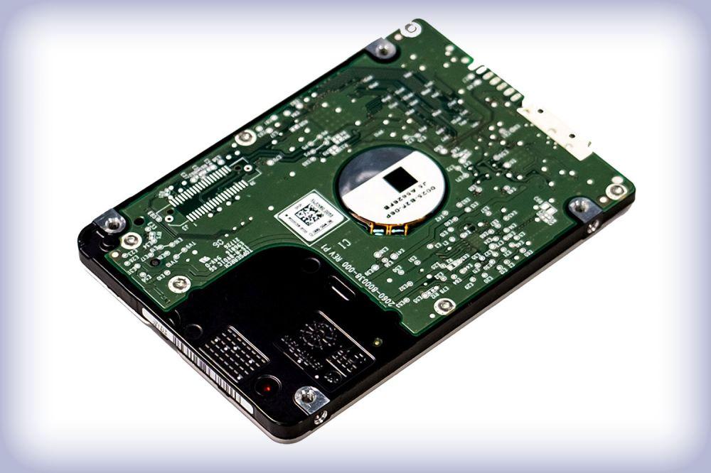 WD PiDrive 1TB Kit ajándék WD PiDrive kábellel + microSD-vel