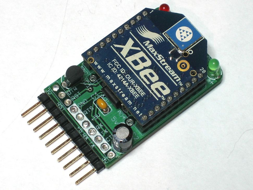 XBee Adapter kit