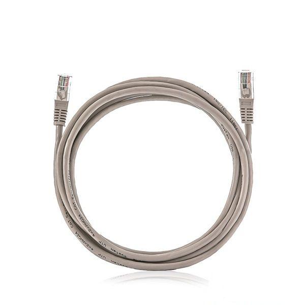 Cat5E UTP Patch Kábel 1m