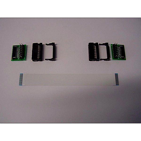 Kábel-hosszabbító szett Raspberry PI kamerákhoz