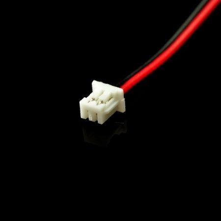 MOLEX csatlakozós jumper kábel