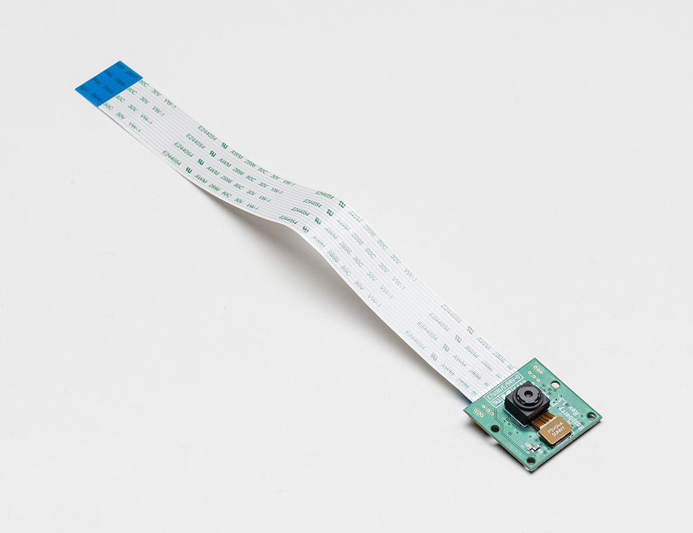 RaspiCam - Full HD kamera modul Raspberry PI-hez