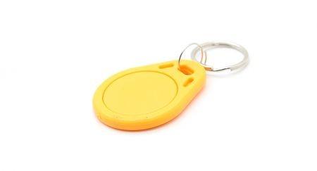 NFC / RFID kulcstartó - Mifare 1k S50 IC 13.56MHz írható/olvasható