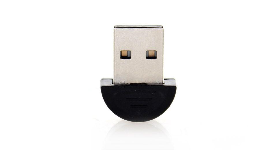 Ultra-Mini Bluetooth 2.0 EDR USB adapter
